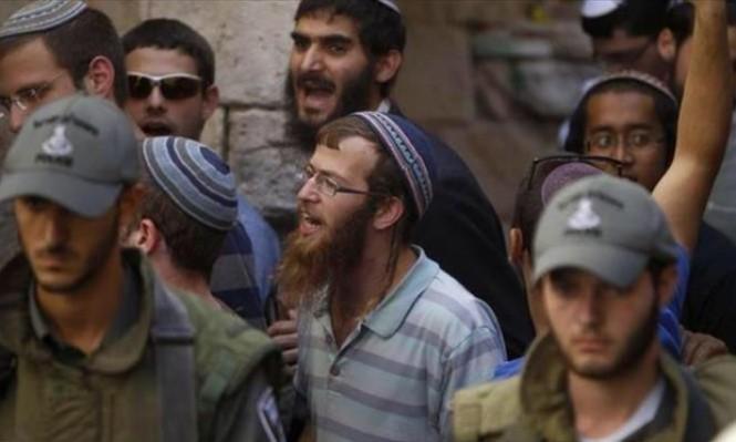 """معطيات إسرائيلية: """"الإرهاب اليهودي"""" في تصاعد  مستمر"""
