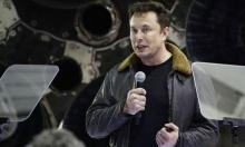 """شركة الفضاء """"سبيس إكس"""" تسرّح 10% من موظفيها"""