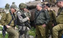 """آيزنكوت: على إسرائيل التركيز على إيران بدلا من """"جهات ثانوية"""""""