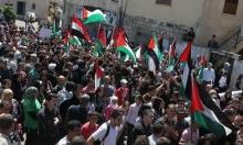 فصائل فلسطينيّة تدعو إلى إجراء انتخابات خلال ستة أشهر