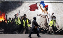 فرنسا: 80 ألفا من قوات الأمن في مواجهة السترات الصفراء