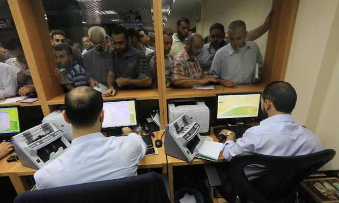 واينت: الاحتلال يمنع تحويل الدفعة الثالثة من المنحة القطرية