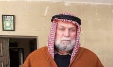أمر اعتقال إداري بحق والد الشهيد صالح البرغوثي