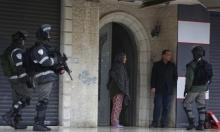 مواجهات في رام الله: الاحتلال يعتقل 7 فلسطينيين بالضفة
