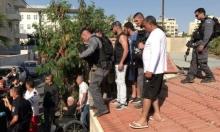 إخطار 5 عائلات مقدسية بإخلاء عمارة لصالح المستوطنين
