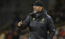 مدرب ليفربول: الفارق عن مانشستر سيتي لا يعني شيئا