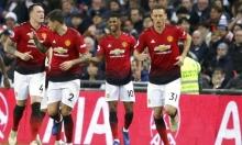 فوز خامس على التوالي لمانشستر يونايتد في الدوري