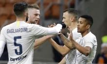 كأس إيطاليا: إنتر ميلان يسحق بينفينتو ويتأهل