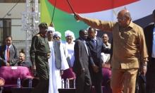 """تجدد الاحتجاجات بالسودان بـ""""أسبوع الانتفاضة لإسقاط النظام"""""""