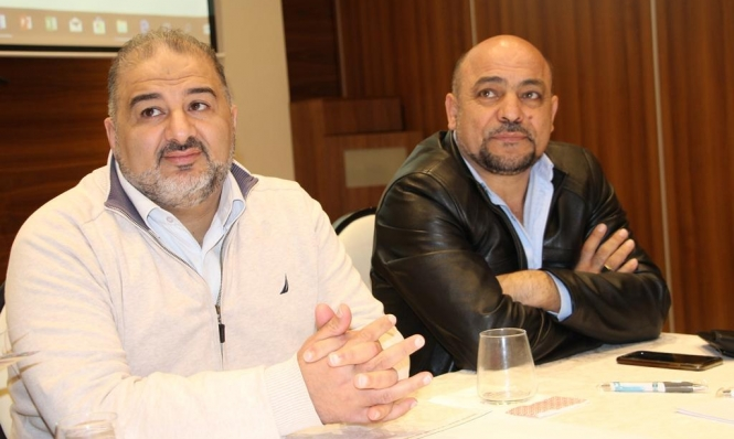 د. منصور عباس: الاستطلاعات لا تعكس الحالة الميدانية الحقيقية
