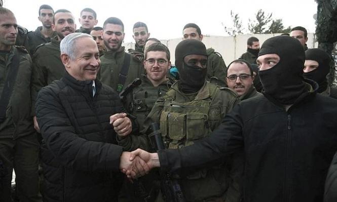 نتنياهو: سنكثف هجماتنا على سورية إذا لزم الأمر