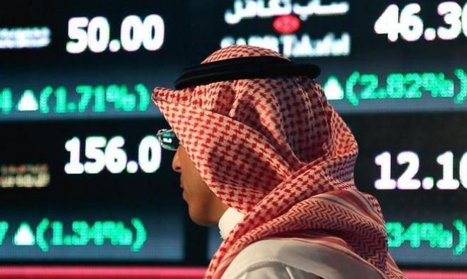 البورصات العربية تغلق متباينةً مطلع الأسبوع