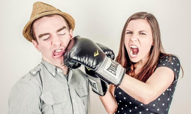 دراسة: الخلافات الزوجية الحادة تقلل خطر الوفاة المبكّرة