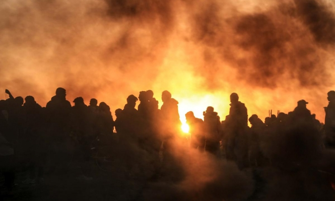 حماس لإسرائيل: تنفيذ تفاهمات التهدئة أو مزيد من التصعيد