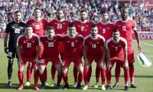 كأس آسيا: فلسطين تسعى لتحقيق انتصار تاريخي