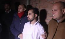 """#نبض_الشبكة: قضية الكوميدي المصري شادي أبو زيد تُجسد """"القهر"""""""
