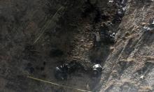مصرع 15 شخصا جراء تحطم طائرة عسكرية قرب طهران