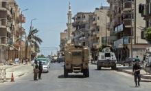 """مصر: ترحيل ألماني أعلنت برلين أنه """"مفقود"""" بالقاهرة"""