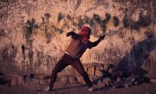 خزّان الميّ: قصيدة لعامر بدران بأسلوب السيرك