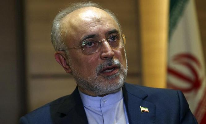 إسرائيل ردا على صالحي: إيران تنوي خرق الاتفاق النووي