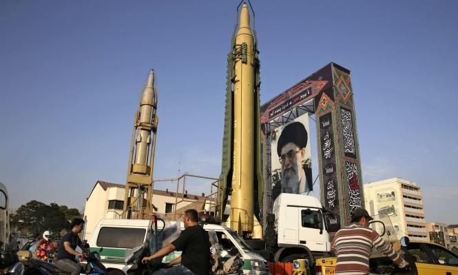 شركة دولية تدعي إيران تنوي شركة دولية تدعي إيران تنوي