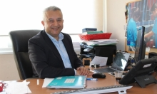 عواودة ينهي عمله في جمعية الجليل مطلع آذار