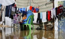 سورية: وفاة 15 طفلا بسبب البرد والعدد مرشح للارتفاع