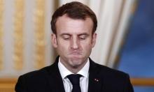 """فرنسا: ماكرون يطلق حملة """"الحوار الوطني الكبير"""""""