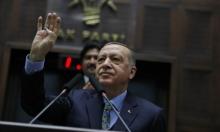 أردوغان يؤكد أن تركيا ستنشئ منطقة آمنة شمالي سورية