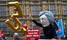 ليلة الحسم: خطة ماي لبريكست تواجه عقبة البرلمان