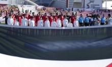 كأس آسيا: فلسطين تتعادل وتنتظر معجزة للتأهل