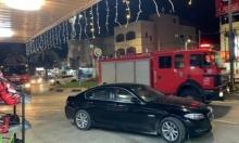 الناصرة: إخلاء فندق إثر حريق