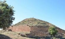 """الجزائر: أهرامات """"لجدار"""" لا زالت تنتظر من يكشف تاريخها"""