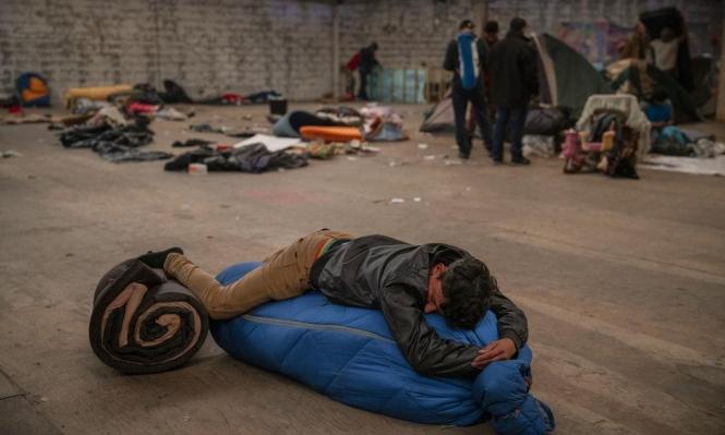 مع تدفق المهاجرين: الإبقاء على القوات الأميركية قرب المكسيك