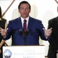 حاكم فلوريدا يدعو لمعاقبة Airbnb بسبب موقفها من الاستيطان