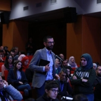 """""""حملة"""" يطلق منتدى فلسطين للنشاط الرقمي 2019"""