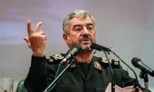 قائد الحرس الثوري الإيراني لنتنياهو: تهديداتك مضحكة وعبث بذيل الأسد