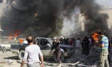 سورية: قتلى ومُصابون بانفجار استهدف دورية أميركية