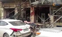سورية: مقتل 4 جنود أميركيين في تفجير منبج