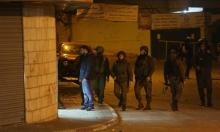 اعتقالات ومواجهات ليلية بالضفة