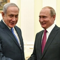 لقاء ضباط إسرائيليين وروس لتنسيق عدم الاحتكاك في سورية