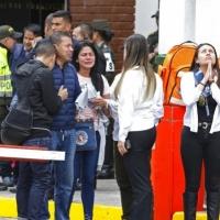 كولومبيا: 9 قتلى و22 مُصابًا بتفجير استهدف أكاديمية للشرطة