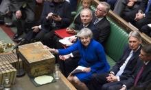 """أين تتجه بريطانيا بعد تصويت البرلمان ضد صفقة """"بريكست""""؟"""