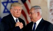 """إسرائيل ترفض """"صفقة القرن"""" وتحذير فلسطيني من مليون مستوطن"""
