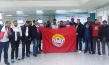 اتحاد الشغل يرفض خضوع تونس لصندق النقد ويعلن الإضراب