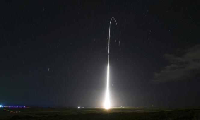 نظام دفاع صاروخي أميركي مضاد لروسيا وإيران وكوريا