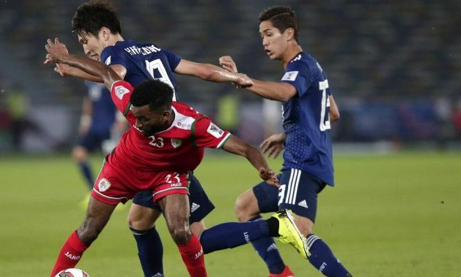 عُمان تبلغُ دوري الـ16بكأس أمم آسيا بفوزٍ يتيم