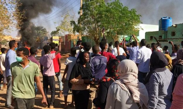 السودان: مقتل شخصين في احتجاجات الخرطوم