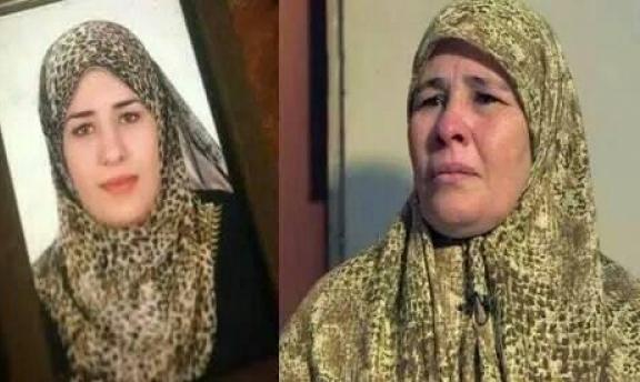 """مصر: حبس والدة فتاة تقرير """"بي بي سي"""" مرّة أخرى"""