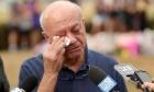 والد آية مصاروة: لم أتوقع أن آتي لأرى جثة ابنتي بدل سماع صوتها